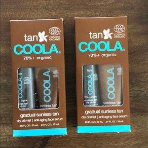 Coola Gradual Sunless Tan Kit (2)